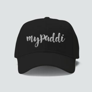 myPaddi Branded Cap