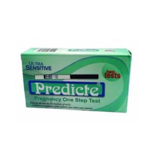 Predicte Pregnancy Test Kit