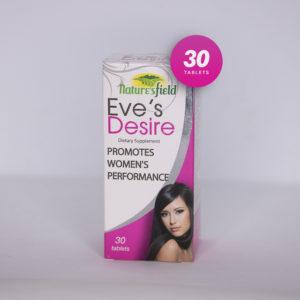 Eve's Desire (Libido Booster for Women)