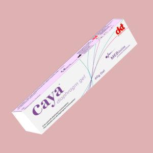 Caya Gel P copy