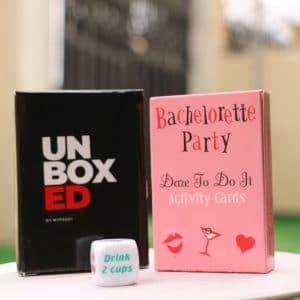 UnboxED: 18+ Deluxe Edition
