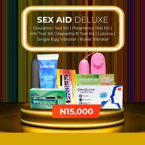 Sex Aid Deluxe