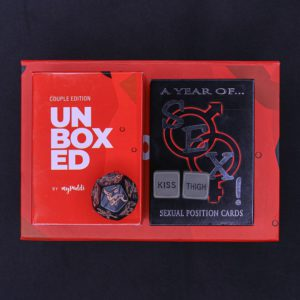 UnboxED Couple (Deluxe) Edition